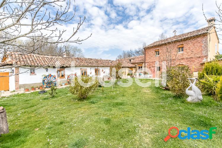 Casa en venta de 180 m² calle los molinos, 34475 villaeles de valdavia (palencia)