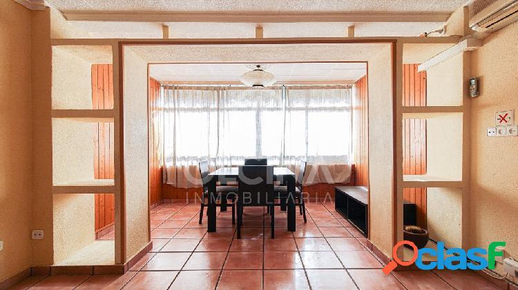 ¡Magnífico apartamento en Ciudad Elegida de Alicante sólo 58.000€! 3