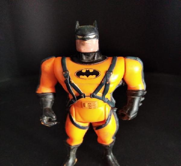 Batman - batman animated series, dc comics 1993.