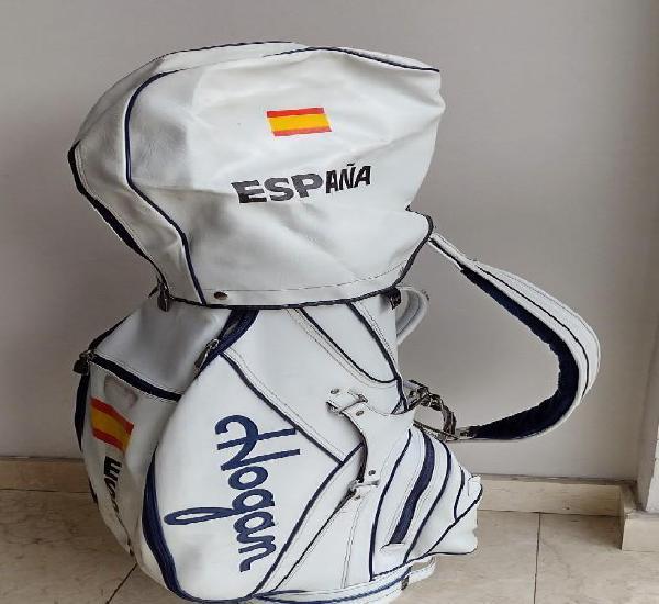 Bolsa golf única ben hogan / españa