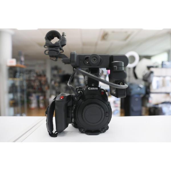 Comprar canon eos c200