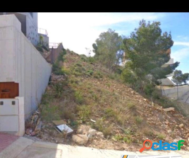 Se vende parcela en urbanizacion montepinar
