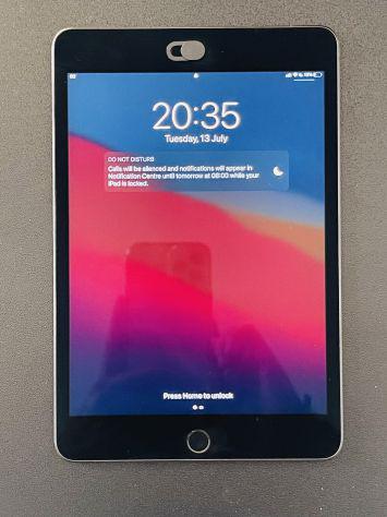Apple ipad mini de 7,9 pulgadas y 256gb con wi