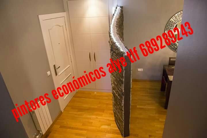Pintores económicos en illescas 689289243 españoles