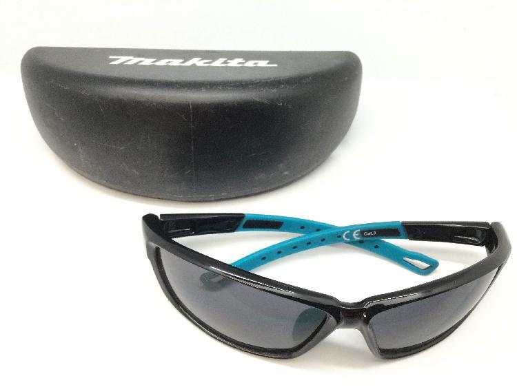 Gafas proteccion makita
