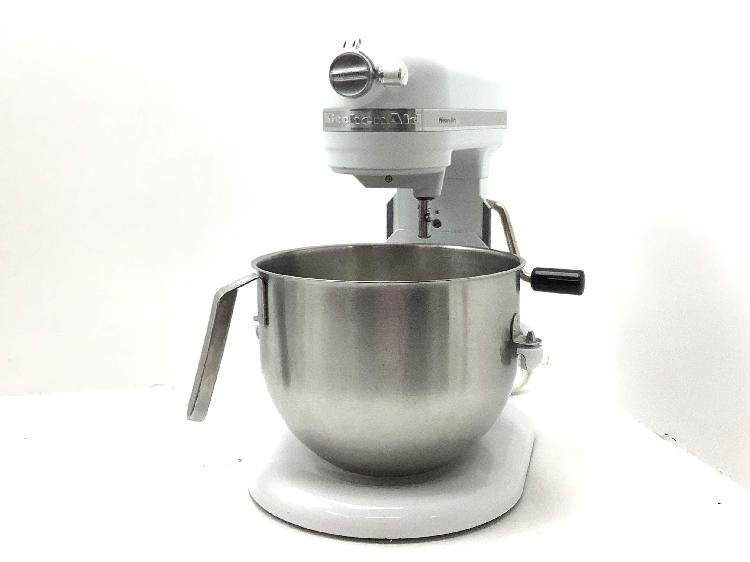 Robot multifuncion kitchen aid heavy duty