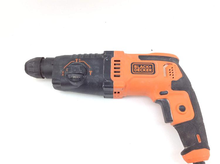 Taladro electrico black and decker behs01