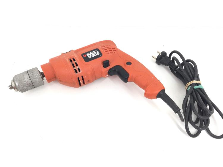 Taladro electrico black and decker kr504cre