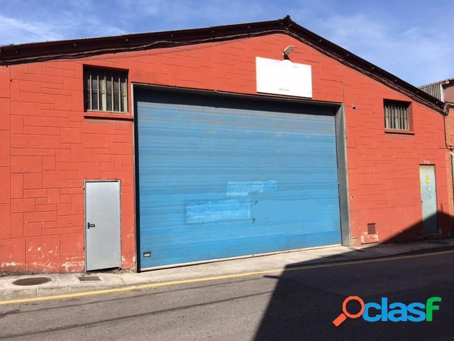 OPORTUNIDAD!!. Nave industrial en Gijón en Pg. Industrial de roces. Superficie de 750 m2.