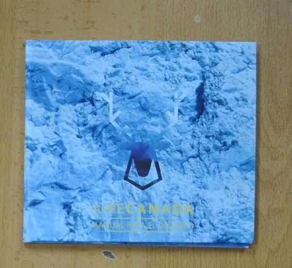Aire canada - aire para el deshielo - cd