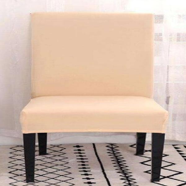 Fundas de silla elásticas y adaptables 20€ 5 fundas