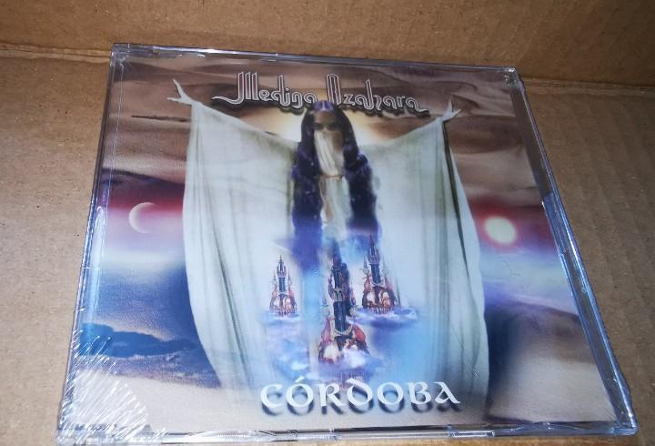 Medina azahara cordoba cd single precintado del año 2003