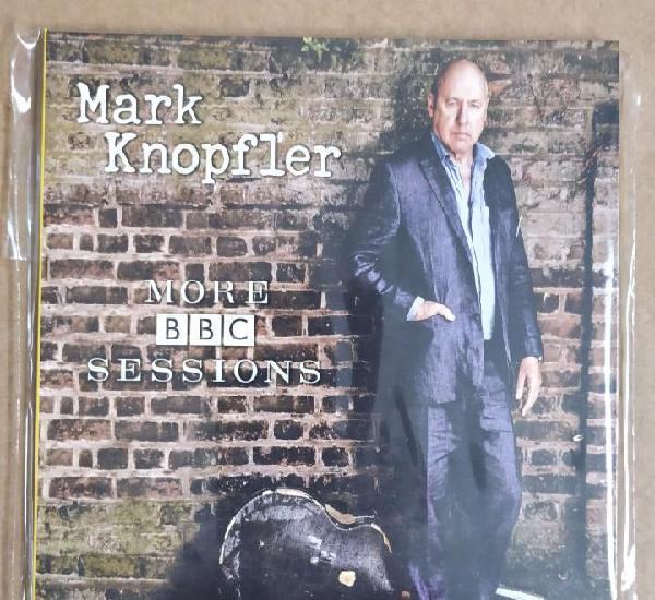 Mark knopfler more bbc sessions cd