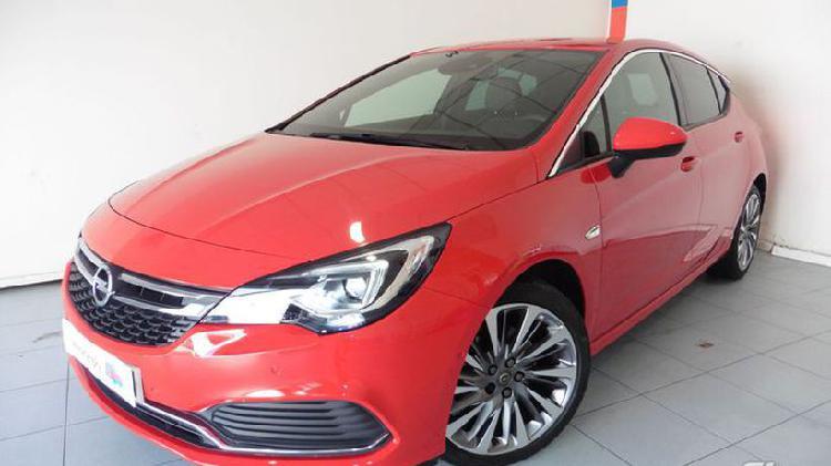 Opel astra gsi line start/stop