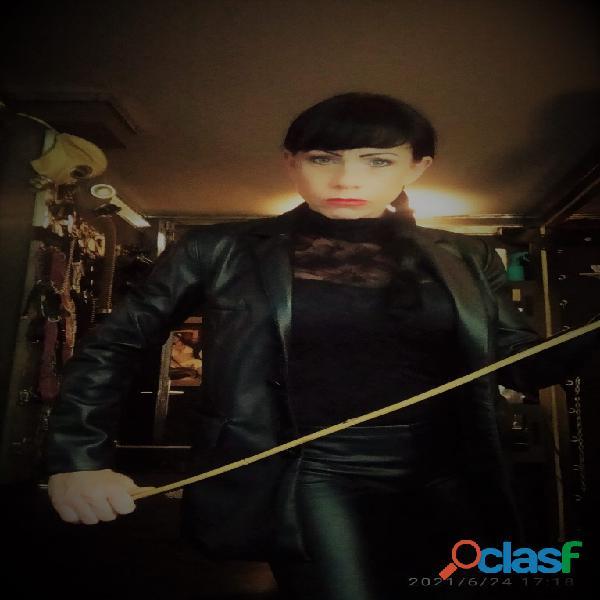 Domina Sidney   Bdsm Fetisch Escort / Online Education! / Free Video PrV