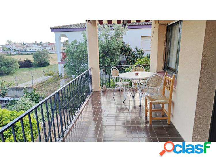 Chalet 3 habitaciones Alquiler Torredembarra 1