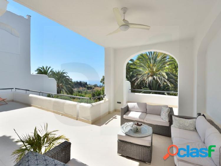 Villa en Casablanca, reformada 2