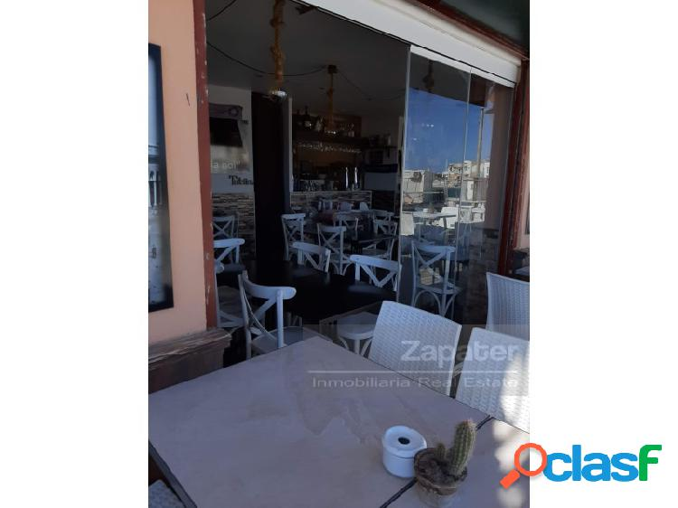 Restaurante en el Molinar-Portixol en venta