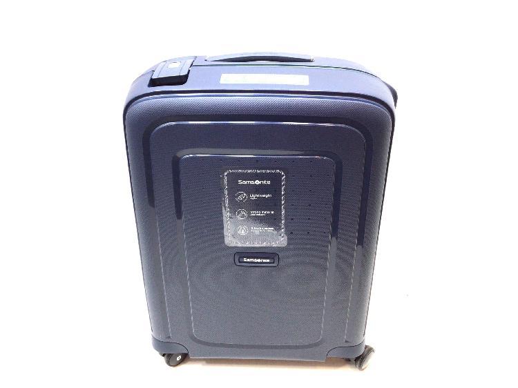 Maleta viaje samsonite spinner 55/20 navy blue capri