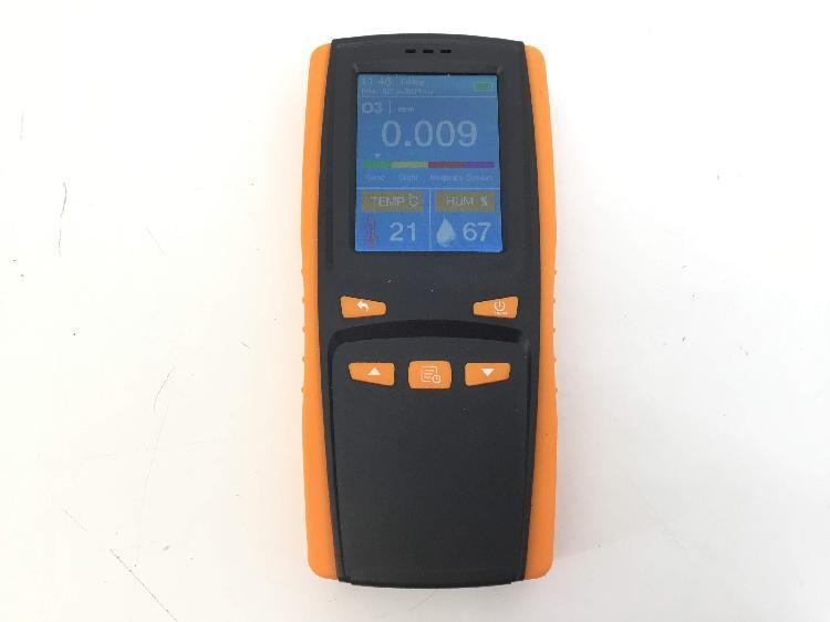Medidor regulador generico ozone meter