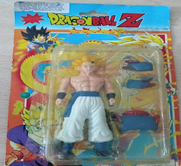 Blister dragon ball z años 90 nuevo