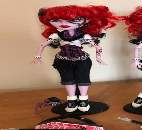Monster high operetta 1a edición