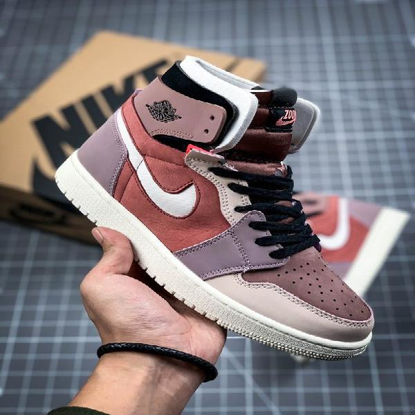 Nike air jordan comfort canyon rust