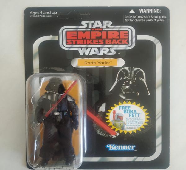 Star wars darth vader the empire strikes back the vintage