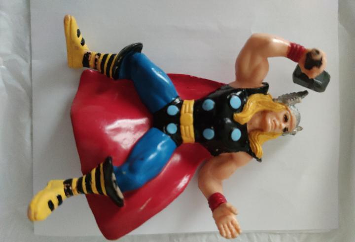 Thor marvel pvc yolanda spain
