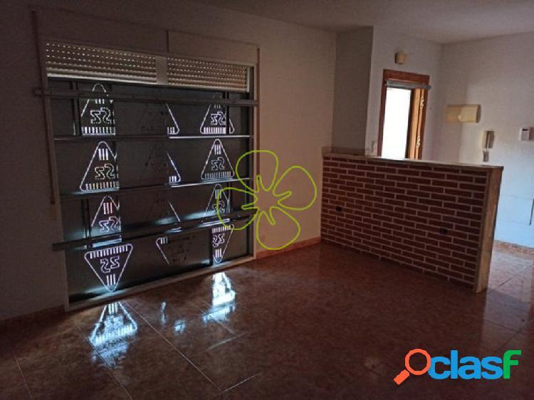 Dúplex adosado en venta en la calle Miguel Servet de Calabardina, Águilas. 3