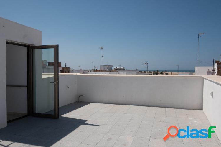 Inversión! edificio de 4 apartamentos a estrenar cerca playa