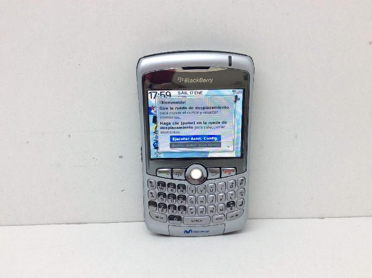 Blackberry curve (8310)