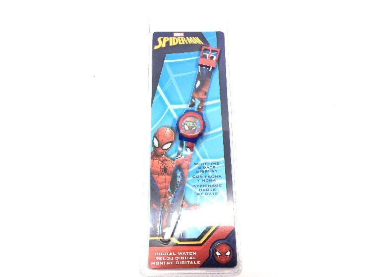 Otros juegos y juguetes marvel / disney reloj infantil