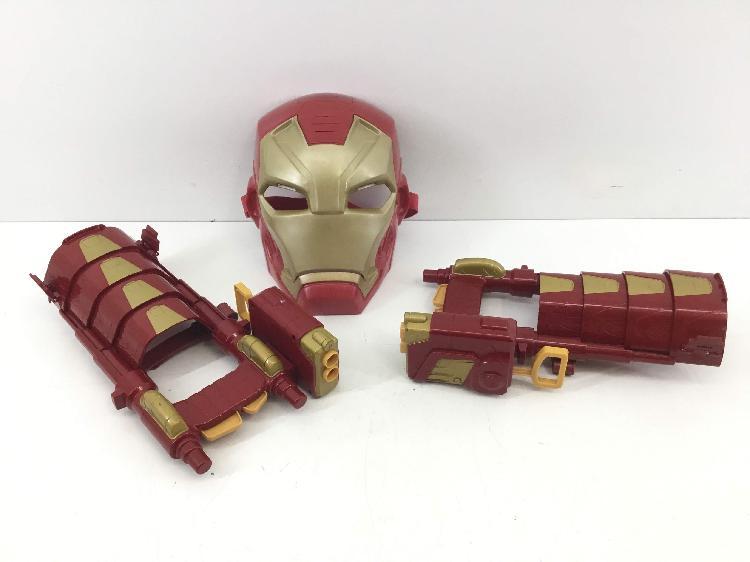 Otros juegos y juguetes marvel ironman