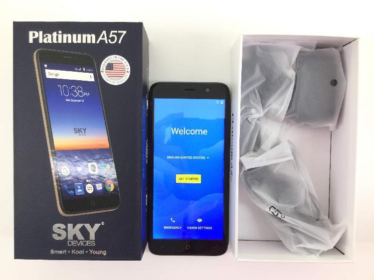 Sky devices platinum a57