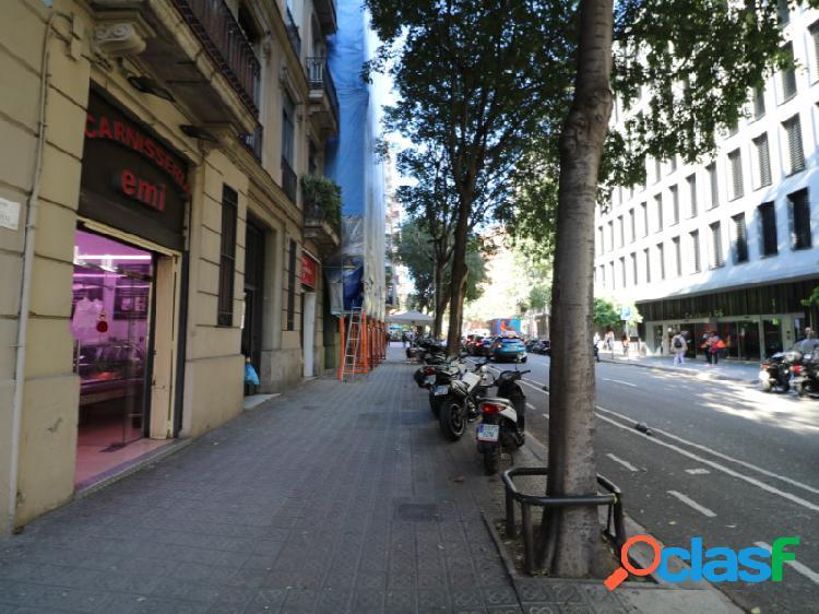 Local comercial venta barcelona