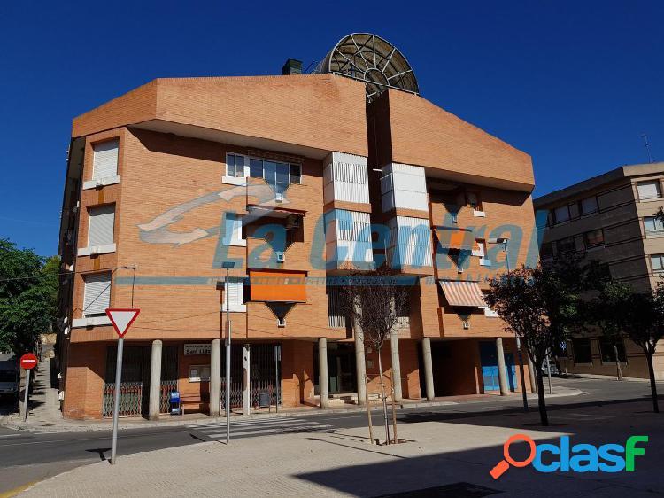 Piso en venta en el barrio de Sant Llàtzer. Inmobiliaria Tortosa 11256