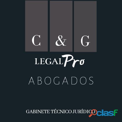 Abogado Juan Luis Carreño Galindo