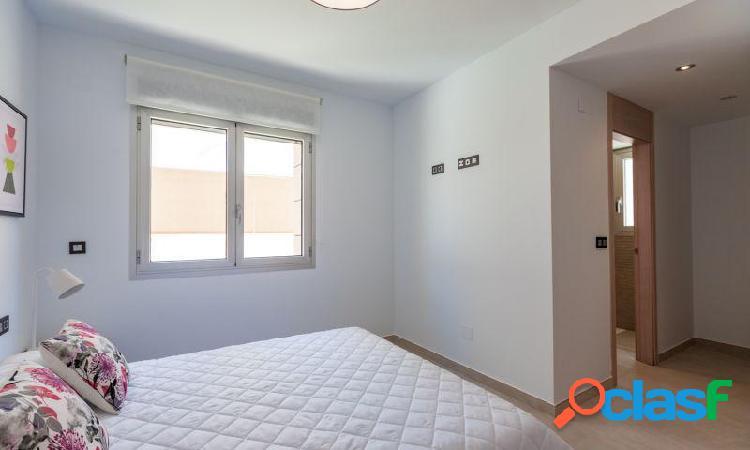 Nuevo Residencial ubicado en la conocida urbanización de El Raso 2