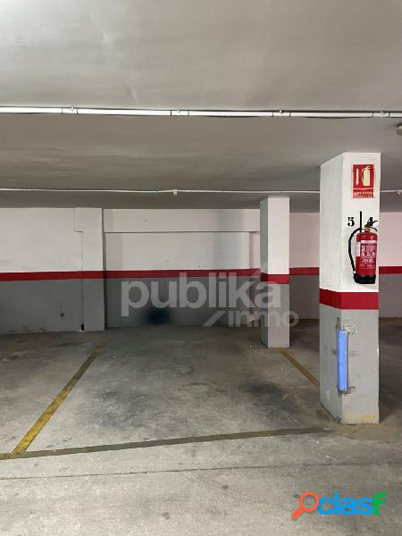 Plaza de Garaje Santa Pola Levante 1