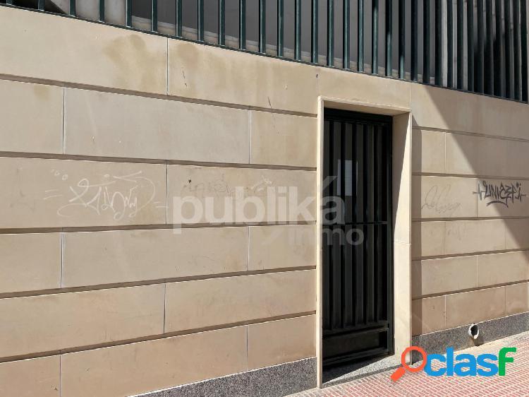 Plaza de Garaje Santa Pola Levante 3