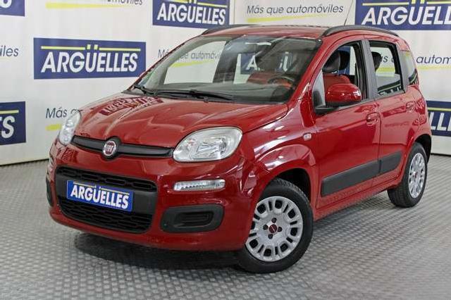 Fiat Panda 1.2 Pop '15