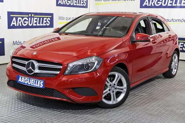 Mercedes A 180 A 180cdi Be Urban '15