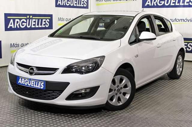 Opel Astra 1.6 Cdti '16