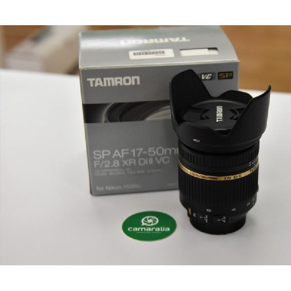 Tamron SP AF 17