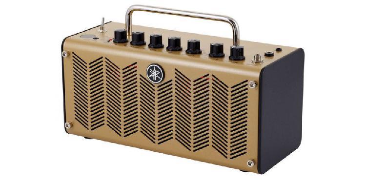 YAMAHA THR5A Amplificador Combo de Guitarra