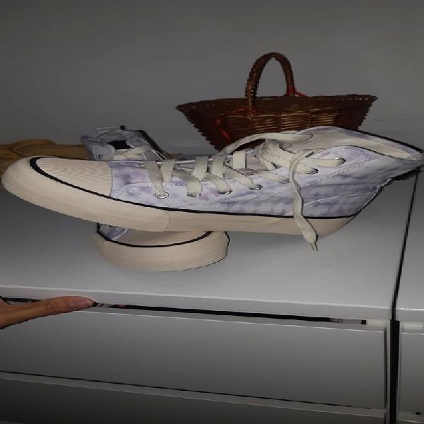Zara botas