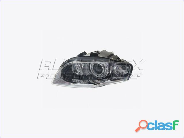 Faro Bi Xenon IZQ Audi A4 B7