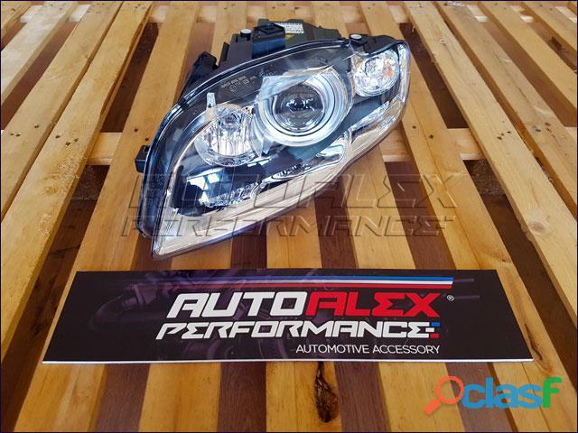 Faro Bi Xenon IZQ Audi A4 B7 4
