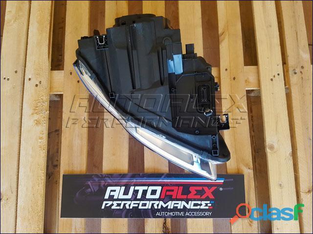 Faro Bi Xenon IZQ Audi A4 B7 1
